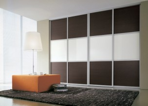 Oriental Sliding Wardrobe Doors